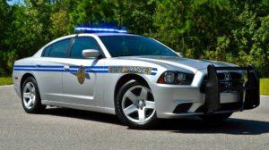 South Carolina State Trooper