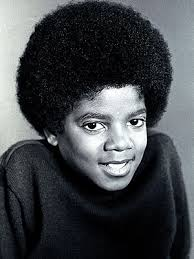 Michael Jackson from Gary, Indiana